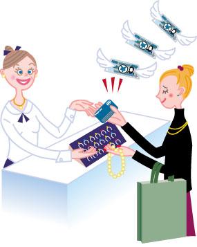 Как пользоваться кредитной картой с выгодой