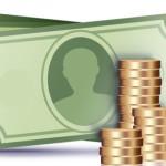 Перевести деньги в банк