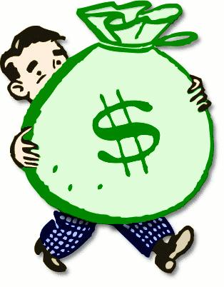 Как заплатить налоги