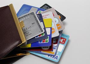 Потерял кредитную карту. Что делать?