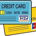 Потеря кредитки. Что делать