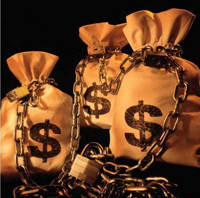 Долговая яма - как выбраться?
