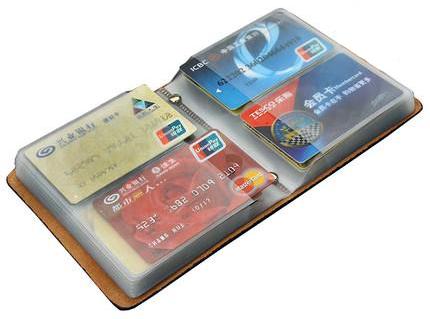 Оплата налогов кредитной картой через терминал