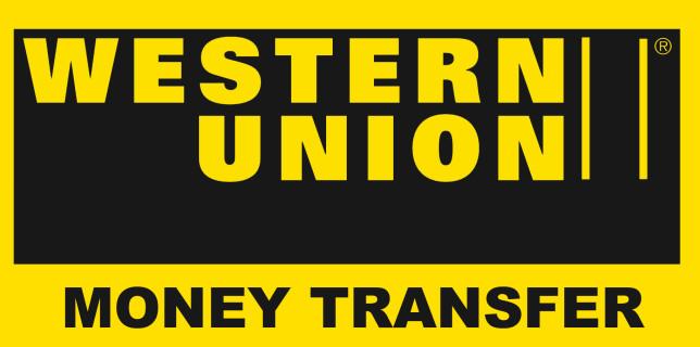 western union денежные переводы